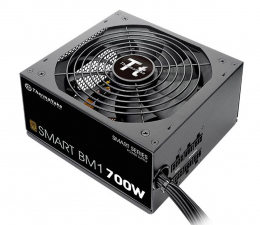 Zasilacz do komputera Thermaltake Smart BM1 700W 80 Plus Bronze