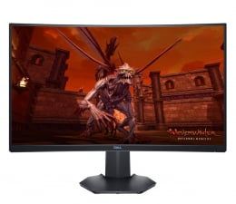 "Monitor LED 27"" Dell S2721HGF Curved"