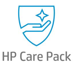 Rozszerzona gwarancja laptopa HP Rozszerzenie Gwarancji D2D do 36 m-cy