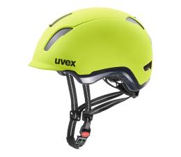 Ochraniacz/kask UVEX Kask city 9 żółty 53 - 57 cm