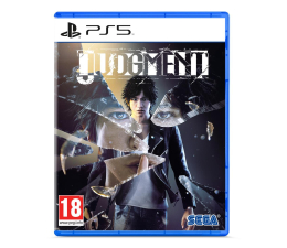 Gra na PlayStation 5 PlayStation Judgment