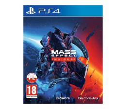 Gra na PlayStation 4 PlayStation Mass Effect Edycja Legendarna