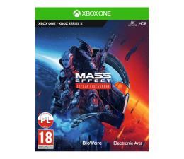 Gra na Xbox One Xbox Mass Effect Edycja Legendarna