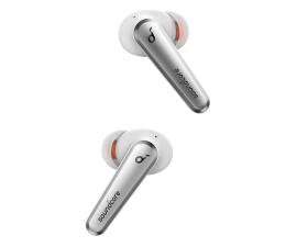 Słuchawki bezprzewodowe SoundCore Liberty Air 2 Pro białe