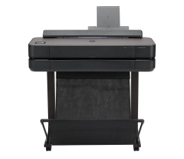 Ploter HP DesignJet T650 24-in Printer