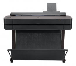 Ploter HP DesignJet T650 36-in Printer