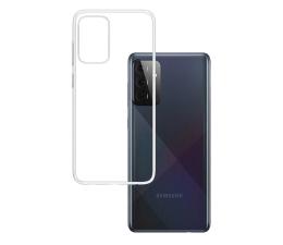 Etui / obudowa na smartfona 3mk Clear Case do Samsung Galaxy A72