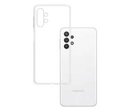 Etui / obudowa na smartfona 3mk Clear Case do Samsung Galaxy A32 5G