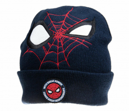 "Czapka z gier CENEGA Beanie Marvel ""Spiderman"""