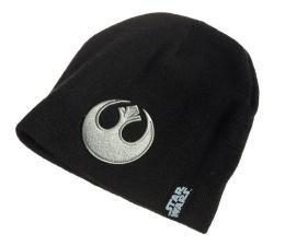"""Czapka z gier CENEGA Beanie Star Wars """"Rebel Logo"""""""