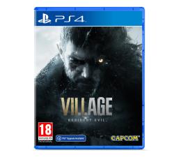 Gra na PlayStation 4 PlayStation Resident Evil Village