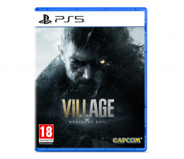 Gra na PlayStation 5 PlayStation Resident Evil Village