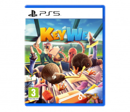 Gra na PlayStation 5 PlayStation KeyWe
