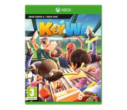 Gra na Xbox One Xbox KeyWe