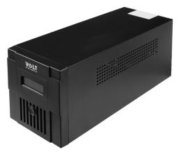 Zasilacz awaryjny (UPS) VOLT Micro UPS (1500VA/900W, 4x FR, AVR, LCD, USB)
