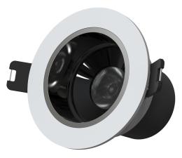 Inteligentna lampa Yeelight Oprawa oświetleniowa Mesh Spotlight M2