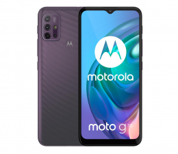 Smartfon / Telefon Motorola Moto G10 4/64GB Aurora Gray