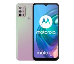 Smartfon / Telefon Motorola Moto G10 4/64GB Iridescent Pearl