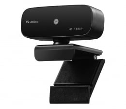Kamera internetowa Sandberg USB Webcam Autofocus 1080P HD