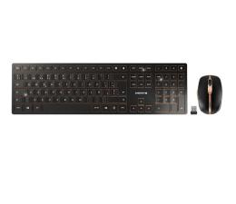 Zestaw klawiatura i mysz Cherry DW 9000 SLIM