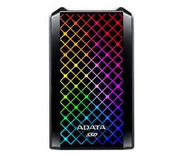 Dysk zewnętrzny SSD ADATA SE900G 512GB USB 3.2 Gen 2x2 Czarny