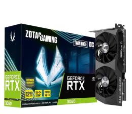 Karta graficzna NVIDIA Zotac GeForce RTX 3060 Twin Edge OC 12GB GDDR6
