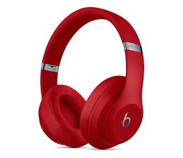 Słuchawki bezprzewodowe Apple Beats Studio3 czerwone