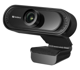 Kamera internetowa Sandberg USB Webcam 1080P Saver