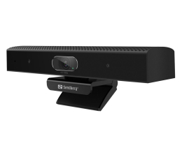 Kamera internetowa Sandberg All-in-1 ConfCam 1080P HD