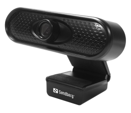 Kamera internetowa Sandberg USB Webcam 1080P HD