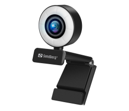 Kamera internetowa Sandberg Streamer USB Webcam