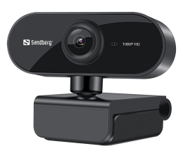 Kamera internetowa Sandberg USB Webcam Flex 1080P HD