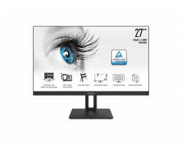"Monitor LED 27"" MSI PRO MP271QP"