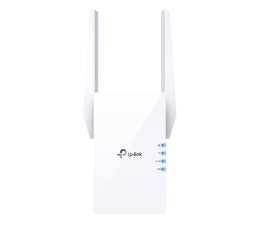 Access Point TP-Link RE605X LAN (802.11b/g/n/ax 1800Mb/s) plug repeater