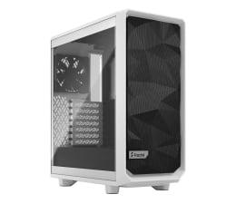 Obudowa do komputera Fractal Design Meshify 2 Compact Biała TG Clear Tint
