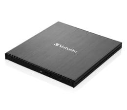 Nagrywarka Blu-Ray Verbatim Slimline X6 USB 3.0 + BLU-RAY