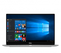 "Notebook / Laptop 13,3"" Dell XPS 13 9305 i7-1165G7/16GB/512/Win10P 4K"