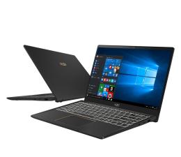 "Notebook / Laptop 15,6"" MSI Summit E15 i7-1185G7/16GB/1TB/Win10P GTX1650Ti"