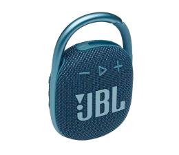 Głośnik przenośny JBL Clip 4 Niebieski