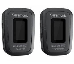 Mikrofon Saramonic Blink500 Pro B1 (RX + TX)