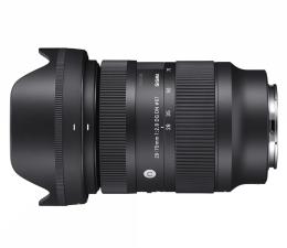Obiektyw zmiennoogniskowy Sigma C 28-70mm F2.8 DG DN Sony E