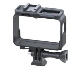 Obudowa na kamerę Insta360 Ramka montażowa z zimną stopką
