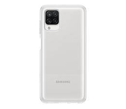 Etui / obudowa na smartfona Samsung Clear Cover do Galaxy A12