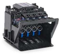 Tusz do drukarki HP 713  CMYK