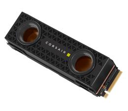 Dysk SSD Corsair 2TB M.2 PCIe Gen4 NVMe MP600 Pro Hydro X