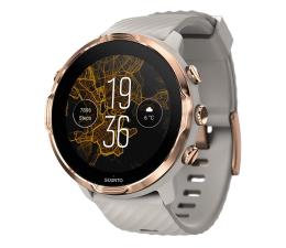 Zegarek sportowy Suunto 7 Sandstone Rosegold