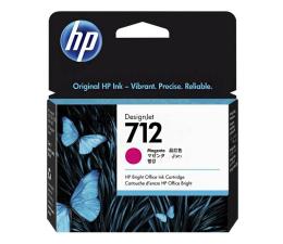 Tusz do drukarki HP 712 3ED68A magenta 29ml