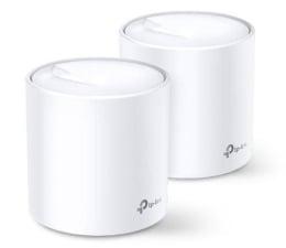 System Mesh Wi-Fi TP-Link DECO X20 Mesh WiFi (1800Mb/s a/b/g/n/ax) 2xAP