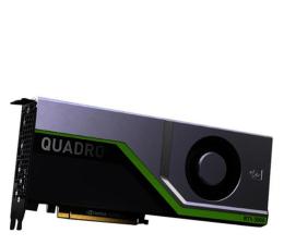 Karta graficzna NVIDIA Fujitsu Quadro RTX 5000 16GB GDDR6