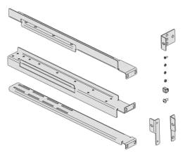 Akcesorium UPS Ever Ever Rack kit do Ever RT 600-1000mm